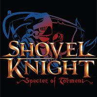 Game Shovel Knight: Specter of Torment (XONE) Cover