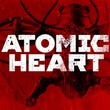 game Atomic Heart