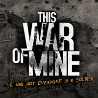 Game This War of Mine (PC) Cover