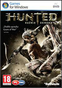 Hunted: The Demon's Forge [PC]