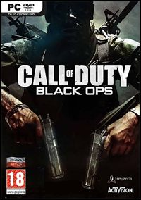 Gra Call of Duty: Black Ops (PC)