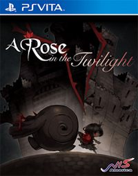 Game A Rose in the Twilight (PC) Cover