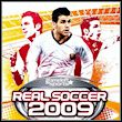 game Real Soccer 2009