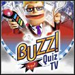 Game Buzz! Quiz TV (PS3) Cover