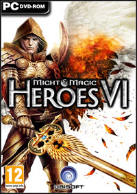 Gra Might & Magic: Heroes VI (PC)