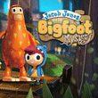 game Jacob Jones and the Bigfoot Mystery