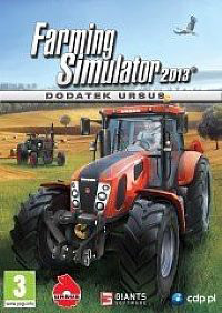 Game Farming Simulator 2013: Ursus (PC) Cover