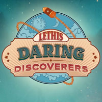 Game Lethis: Daring Discoverers (PC) Cover