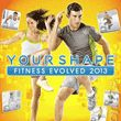 game Your Shape: Fitness Evolved 2013