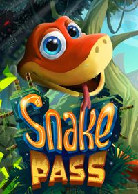 Game Snake Pass (PC) Cover