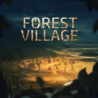 Game Life is Feudal: Forest Village (PC) Cover