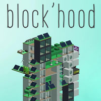 Game Block'hood (PC) Cover