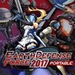 game Earth Defense Force 2017