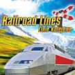 Gra Railroad Lines (PC)