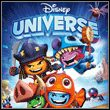 Okładka Disney Universe (PC)