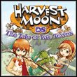 Harvest Moon: A Tale of Two Towns