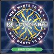 game Who Wants to Be a Millionaire: Party Edition