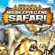 game Afryka: Niebezpieczne safari
