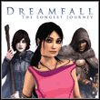 Dreamfall: The Longest Journey - DreamFall ReShade plus AO  v.1.0