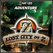 Brain College: Lost City of Z ok�adka