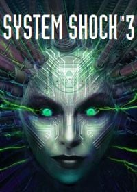 System Shock 3 Game Box