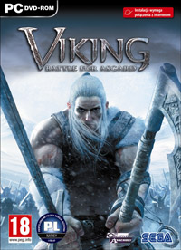 Gra Viking: Battle for Asgard (PC)