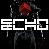 Game ECHO (PC) Cover