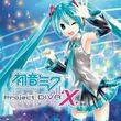 game Hatsune Miku: Project DIVA X