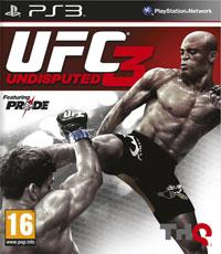UFC Undisputed 3 (2012) - CLANDESTiNE