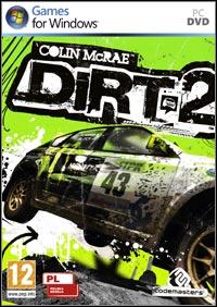 DiRT 2 [Dubbing + Napisy]