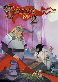 Game The Banner Saga 2 (PC) Cover
