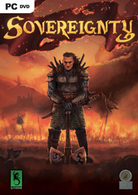 Game Sovereignty: Crown of Kings (PC) Cover
