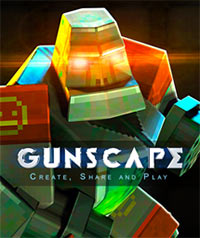 Game Gunscape (PC) Cover