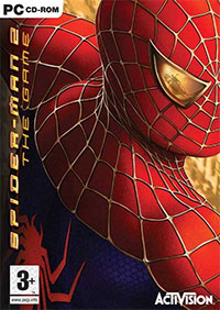 Gra Spider-Man 2: The Game (PC)