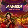 game Mahjong World Contest