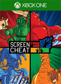 Game Screencheat (PC) Cover
