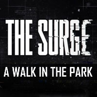 Okładka The Surge: A Walk in the Park (PC)