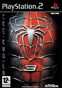 Spider-Man 3: The Game [PS2]
