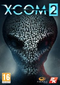 Game XCOM 2 (PC) Cover