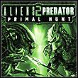 game Aliens vs Predator 2: Primal Hunt
