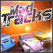 Okładka Mad Tracks (PC)