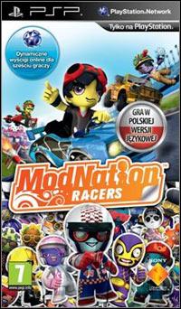 ModNation Racers (2010) EUR.GLoBAL
