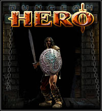 Okładka Dungeon Hero (2007) (PC)