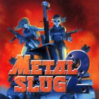Okładka Metal Slug 2 (PC)