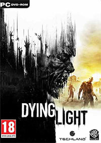 Dying Light Miniature