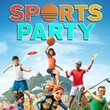 game Sports Party