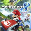 Game Mario Kart 8 (WiiU) Cover