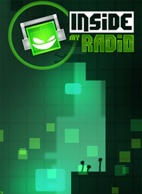 Game Inside My Radio (PC) Cover