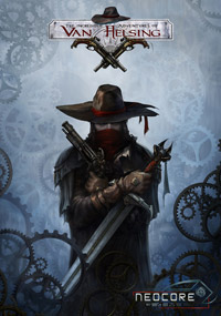 Okładka The Incredible Adventures of Van Helsing (PC)