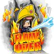 game Flame Over